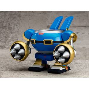 Mega Man X / Rock Man X Ride Armor Rabbit [Nendoroid More]