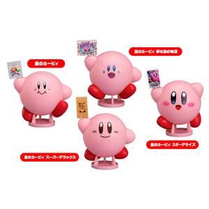 Corocoroid Kirby Collectible Figures 02 6 Pack BOX [Good Smile Company]