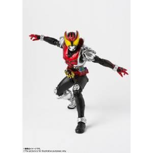 Kamen Rider Kiva - Kiva Form [SH Figuarts]