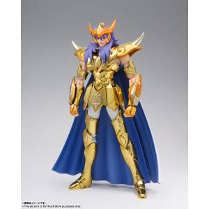 Saint Seiya Myth Cloth - Scorpio Milo SAINTIA SHO COLOR EDITION [Bandai]