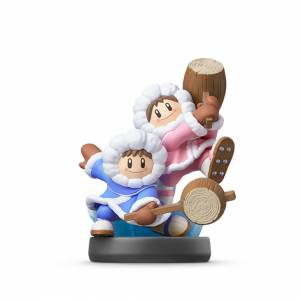 Amiibo Ice Climbers - SUPER SMASH BROS. SERIES [Switch]