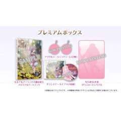 Atelier Lulua: The Alchemist of Arland 4 - Premium Box [Switch]