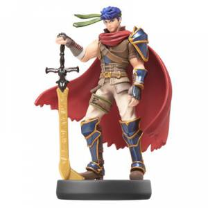 Amiibo Ike - Super Smash Bros. series Ver. - Reissue [Wii U/ Switch]