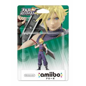 Amiibo Cloud - SUPER SMASH BROS. SERIES VER. - Reissue [Wii U/ Switch]