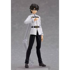 FREE SHIPPING - Fate/Grand Order Master /Male Protagonist [Figma 420]
