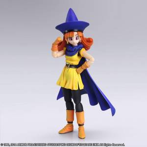 Dragon Quest IV - Michibikareshi Monotachi [BRING ARTS / Square Enix]