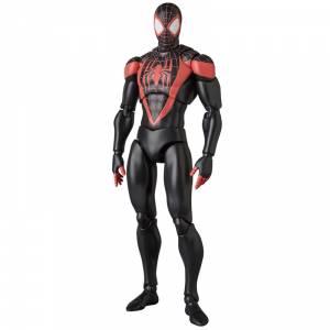 SPIDER-MAN / Miles Morales [Mafex No. 092]