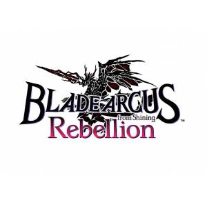 BLADE ARCUS Rebellion from Shining - Famitsu DX Pack 3D Crystal Set [PS4]