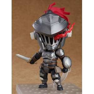 GOBLIN SLAYER [Nendoroid 1042]