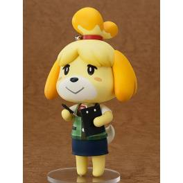 Animal Crossing: New Leaf Shizue / Isabelle Reissue [Nendoroid 327]