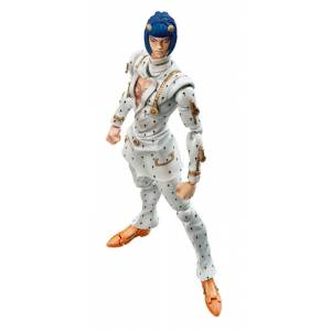 JoJo's Bizarre Adventure Part.V - Bruno Bucciarati [Super Action Statue]