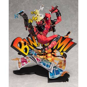 Deadpool: Breaking the Fourth Wall - Reissue [Good Smile Company]