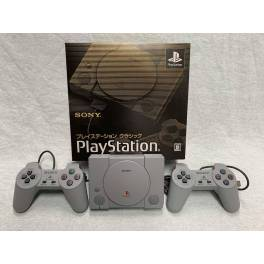 PlayStation Classic (SCPH-1000R series) [Sony - Brand new]