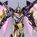 Code Geass: Lelouch of the Rebellion R2 - Lancelot Albion Zero Limited Edition [METAL Robot Spirits SIDE KMF]