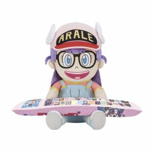 Dr. Slump Arale PC Cushion - Bandai Premium Limited Edition [Plush Toys]
