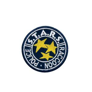 BIOHAZARD PATCH S.T.A.R.S Medallion Type [Goods]