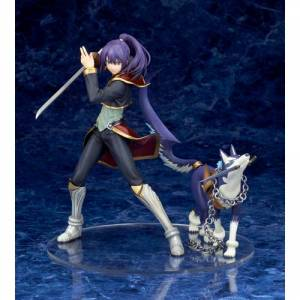 Tales of Vesperia - Yuri Lowell Holy Knight in One's Heart Ver. & Repede AsobiStore Limited Set [Alter]