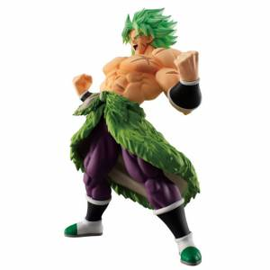 Dragon Ball Super Broly - Broly Full Power [STYLING]