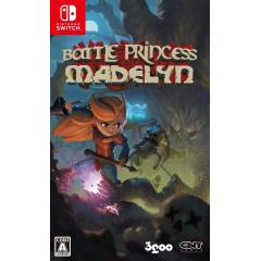Battle Princess Madelyn - Standard Edition (MULTI LANGUAGE) [Switch]