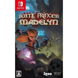 Battle Princess Madelyn - Standard Edition [Switch]