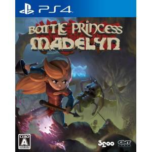 Battle Princess Madelyn - Standard Edition [PS4]