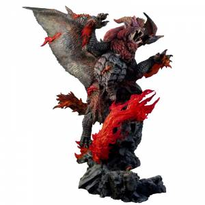 Monster Hunter - Creator's Model Enouryuu Teostra - Reissue [Capcom Figure Builder]