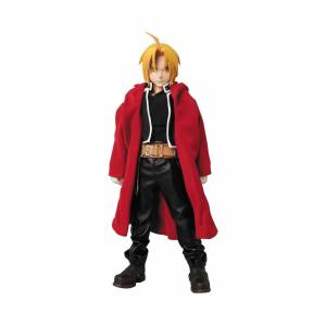Edward Elric Fullmetal Alchemist: the Sacred Stars of Milos the Movie [RAH / Real Action Heroes 542]
