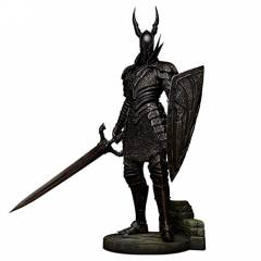 DARK SOULS - Black Knight [Gecco]