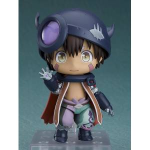 Made in Abyss - Reg [Nendoroid 1053]