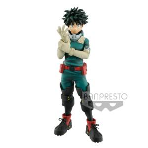 Boku no Hero Academia - Age of Heroes - Deku [Banpresto]