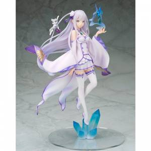 Re:ZERO -Starting Life in Another World- Emilia Limited Edition [Alpha Omega]