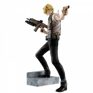BANANA FISH - Ash Lynx Limited EDITION [G.E.M.]