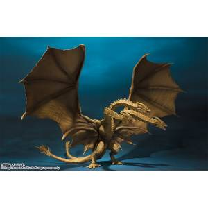 Godzilla: King of the Monsters - King Ghidorah (2019) [S.H.MonsterArts]