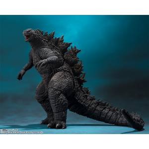 Godzilla: King of the Monsters - Godzilla (2019) [S.H.MonsterArts]
