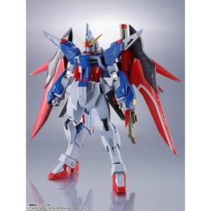 Gundam SEED Destiny - ZGMF-X42S Destiny Gundam [Metal Robot Spirits Side MS]