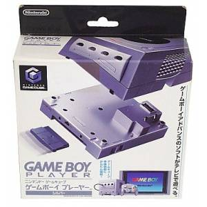Game Boy Player - Violet [Used Good Condition]