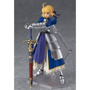 Fate/stay night - Saber 2.0 Reissue [Figma 227]