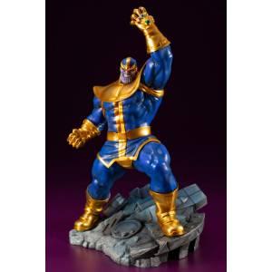 MARVEL UNIVERSE - Thanos [ARTFX+]