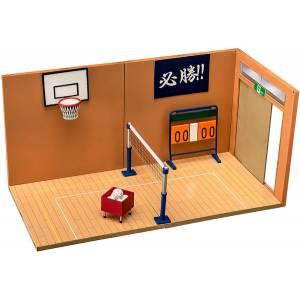 Nendoroid Play Set 07 - Gymnasium A Set [Nendoroid]