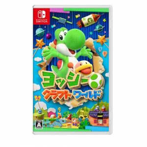 Yoshi's Crafted World - Standard Edition (Multi Language) [Switch]