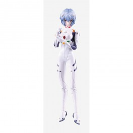 Evangelion: 2.0 You Can (Not) Advance Rei Ayanami [RAH / Real Action Heroes 454]