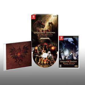 Dragon's Dogma: Dark Arisen - Collector's Package (Multi Language) [Switch]