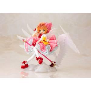 Cardcaptor Sakura - Sakura Kinomoto - Reissue [ARTFX J]