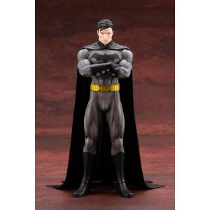 Batman First Press Limited Part Bundled Ver. [DC COMICS IKEMEN]