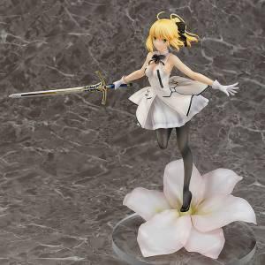 Fate/Grand Order - Saber / Altria Pendragon (Lily) [Aquamarine]