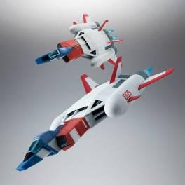 Gundam - FF-X7-Bst Core Booster two set Ver. A.N.I.M.E - Sleggar 005 & Sayla 006  Limited [Metal Robot Spirits Side MS]