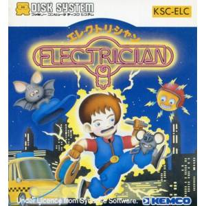 Electrician [FDS - occasion BE]