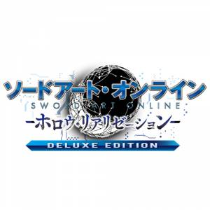 FREE SHIPPING - Sword Art Online -Hollow Realization- DELUXE EDITION Dengeki-ya Limited Edition [Switch]