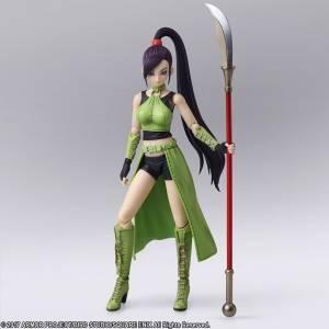 Dragon Quest XI Sugisarishi Toki wo Motomete - Jade [BRING ARTS / Square Enix]