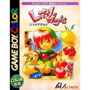 Little Magic [GBC - Used Good Condition]